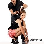 Photoshoot - In Style Hair Magazine 1242664247