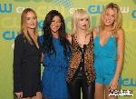 21 Mai 2009 - Le Cast Au Upfront 1243172783